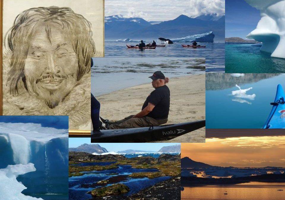 Des passions et des rêves d'arctique ?