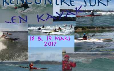 Rencontres surf 18 & 19 mars